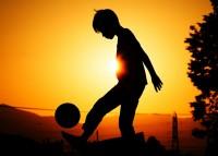 My job , my heart 「すべてのサッカー少年へ」