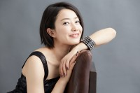 菅野美穂 「大変な時こそ笑顔でいたい」
