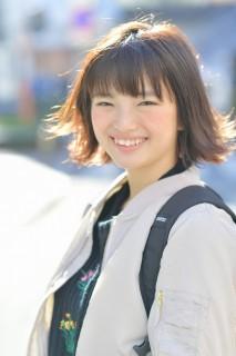 ののか(21)神奈川「M-1グランプリ」