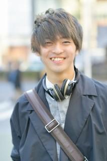 のりぴ(23)東京「芸人千鳥の動画」