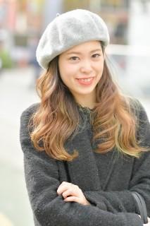 みずき(22)東京「友だちのサプライズをしたとき」