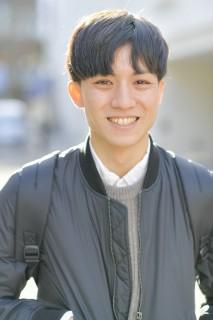 りょう(23)神奈川「M-1グランプリを見た時」