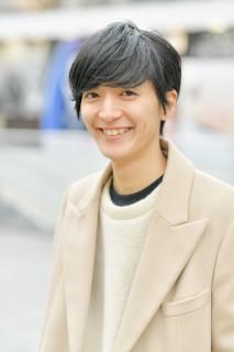 田部井(23)東京「友だちからバースデーの電話がきた」