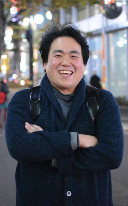 バンくん(33)東京「学生時代にあたってしまって食べられなかった牡蠣が食べられるようになったこと」
