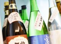 今更聞けない日本酒の基本&熱燗のススメ