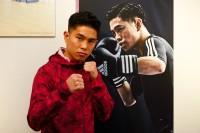 ボクシングWBA世界フライ級王者 井岡一翔流メンタル&フィジカルトレーニング
