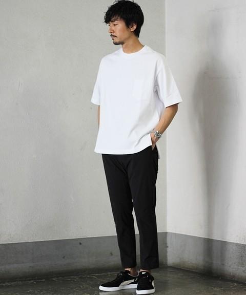「キャラクス×ジャーナル スタンダード」のTシャツ5500円(税抜)