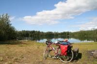 自転車で冒険に出よう。キャンプツーリング紀行 inアラスカ【Part1 出発編】