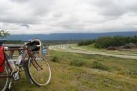 自転車で冒険に出よう。キャンプツーリング紀行 inアラスカ【Part2 パークス・ハイウェイ北上編】