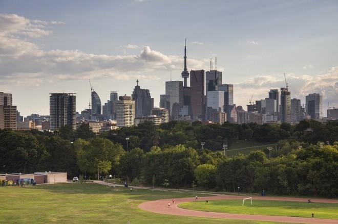 Photo:Tourism Toronto