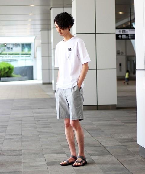 「エディフィス」のTシャツ5500円(税抜)