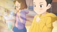 Perfume、YKKショートアニメのエンディングテーマを歌う!