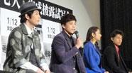 第25回『髑髏城の七人』:小栗旬&勝地涼 VS 森山未來&早乙女太一!?