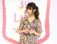 中村里砂 Special Interview「春にもっとかわいくなれる秘訣」