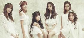 話題のK-POP女子グループ・Apink、待望の日本デビュー!