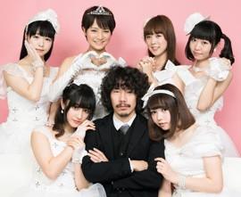 清 竜人&夫人6人による一夫多妻制アイドルユニット「清 竜人25」がメジャーデビュー!