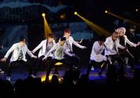 防弾少年団、初の日本単独公演にファン歓喜