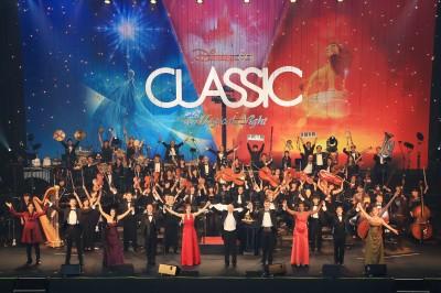 ディズニー・オン・クラシック 〜まほうの夜の音楽会 2014 (c)Disney