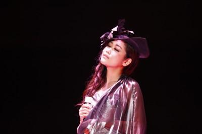 JUJU SUPER LIVE 2014 -ジュジュ苑 10th Anniversary Special-