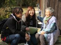 楽しみながら学ぶ 大学生のボランティア活動