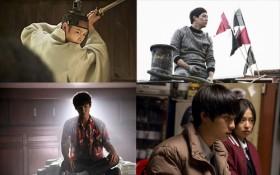 韓国映画特集『2014年後半を振り返る☆空前のヒット作が登場!K-POPスターが続々映画シーンに進出する背景』