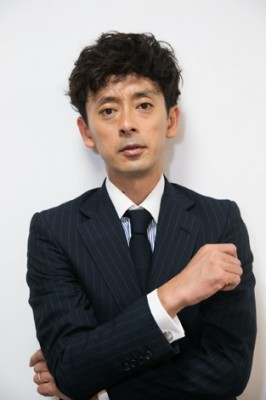 『俺のダンディズム』(テレビ東京)で自身初の主演ドラマに挑戦した滝藤賢一