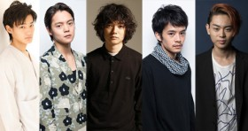 """アラフォーだけじゃない """"イケメン枠""""にとらわれない20代若手俳優たちの活躍"""