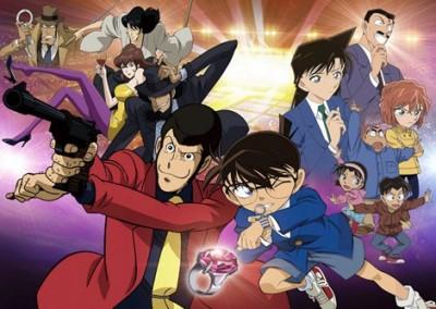 【8位】ルパン三世VS名探偵コナン THE MOVlE/42億5000万円