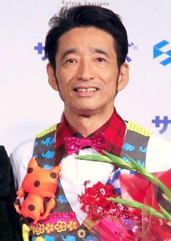 ラッキィ池田(写真:(C)ORICON NewS inc./『ベストチーム・オブ・ザ・イヤー2014』表彰式 2014年11月20日撮影)