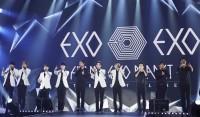 EXO、初のワールドツアーをレポート!