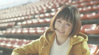 ニューシングル「瞳」ミュージックビデオ
