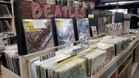 HMV中古レコード店が活況 若者を中心に加速するアナログ人気