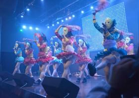 """仮面女子の躍進でさらに活性化 """"地下アイドル""""シーンの成り立ちと現状"""