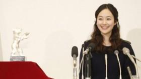 """""""昭和的な女性""""を自然に演じる若手女優・黒木華"""