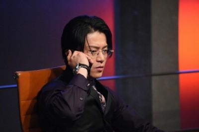 『ウロボロス〜この愛こそ、正義。』(TBS系)(C)TBS