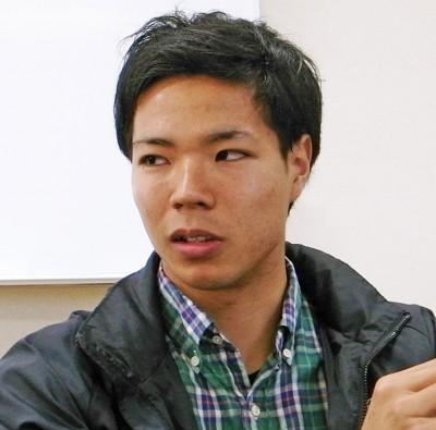 外国語学部英米語学科4回生 友宗理さん (留学先:アメリカ/ケンタッキー大学)