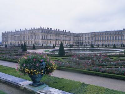 """ベルサイユ宮殿の""""隠し廊下""""を見る事が出来るプランも"""
