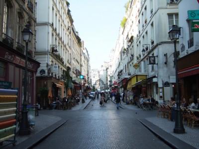 どの地方に訪れるかで見る景色がまったく異なるフランスの街並み
