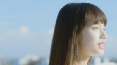 『三井のリフォーム』新CMに起用された清原果耶