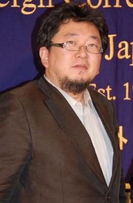 樋口真嗣監督