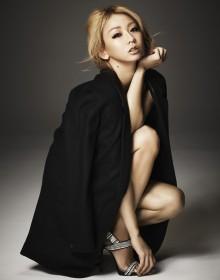 デビュー15周年の倖田來未「何回も辞めようと思った」