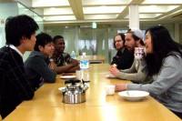 大学公認のリアルな「テラスハウス」があるってホント? 外国人留学生と住む国際セミナーハウスに潜入!!