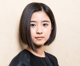 黒島結菜インタビュー『うらやましかった 恋する純粋さ』