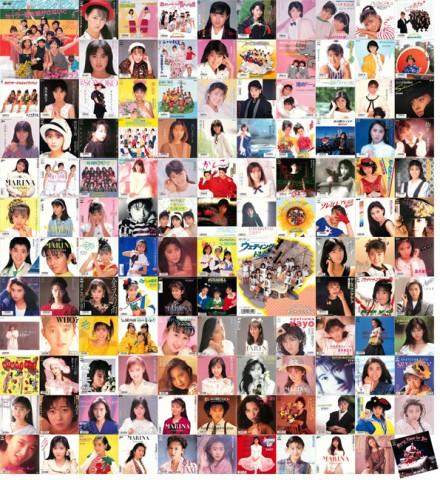 """おニャン子クラブとAKB48、ファンの""""熱量""""の違い"""