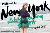 あの歌姫が観光親善大使! やっぱり何度でも行きたい「ニューヨーク」