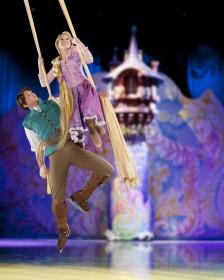 ディズニー・オン・アイス デア・トゥ・ドリーム (c)Disney
