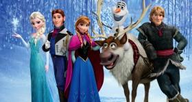 映画『アナと雪の女王』がテレビ初放送!GWはお家でディズニー作品はいかが?!
