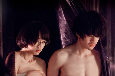 女優魂を見せる演技を披露した『愛の渦』(C)映画「愛の渦」製作委員会