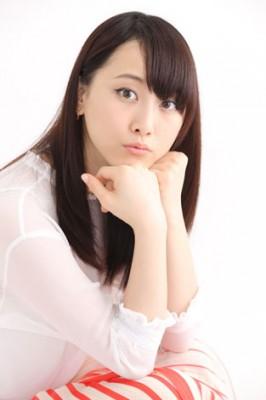 『笑神様は突然に・・・』の「鉄道BIG4」との共演で存在感を見せているSKE48の松井玲奈(写真・片山よしお)