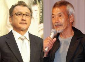 おっさん俳優ブームの立役者、吉田鋼太郎&田中泯の存在感と信頼感